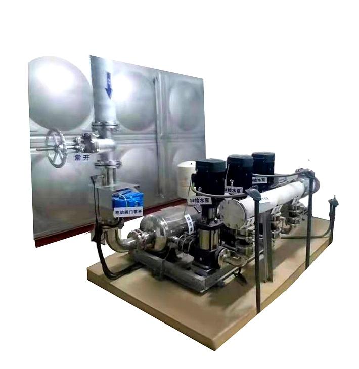 智慧供水设备有哪些要求?