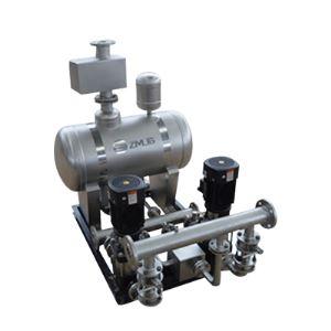 无负压变频供水设备的优点