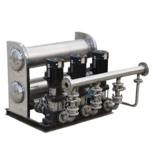 变频供水设备厂家:变频供水...