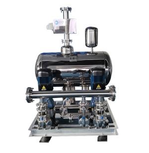 变频恒压供水设备安装漏电保护器
